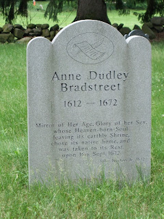 anne bradstreet 7 Anne bradstreet (1612-1672) was a puritan, poet, woman, wife, and mother   110 1 volume 7, number 1  in 1630, already married, anne bradstreet.