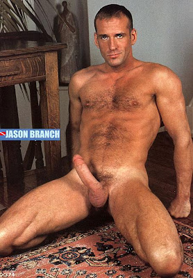 from Salvatore jason branch gay jason branch