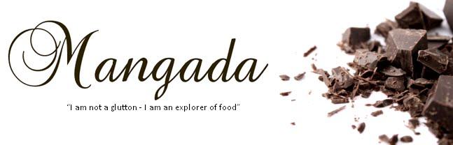 Mangada [to eat]