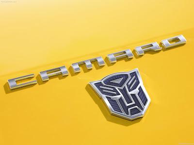 chevy camaro logo. 2010 Chevrolet Camaro
