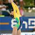 Jade Barbosa integra a seleção permanente