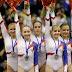 Rússia escolhe delegação para o próximo Campeonato Mundial
