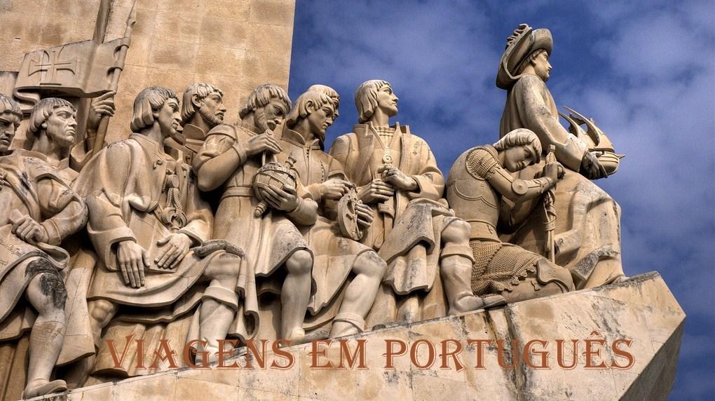 Viagens em Português