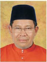 Timbalan Ketua UMNO Bahagian Nibong Tebal