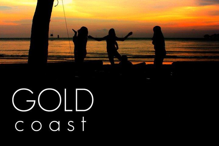 gold coast sepang. to Gold Coast, Sepang.