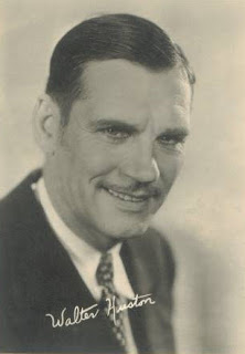 Carey Wilson (writer) Walter Huston s next screen