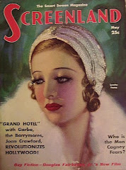 Screenland May, 1932