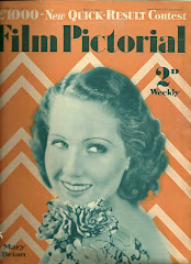 Film Pictorial May, 1932