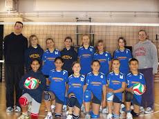 UNDER12 2010-2011