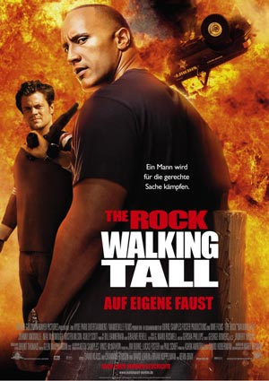 Walking Tall (2004) (In Hindi) SL MV - Dwayne Johnson , Johnny Knoxville , Neal McDonough , Kristen Wilson , Ashley Scott