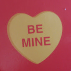 I Love Valentines Day!