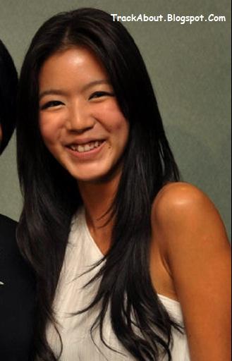 Lu RUI EN Singapore Actress - 卢瑞恩