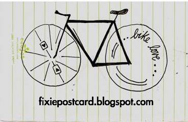 fixiepostcard
