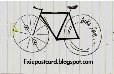fixiepostcard
