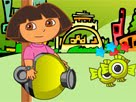 Dora Şeker Okları Oyunu