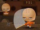 Kungfu Eğitimi Oyunu