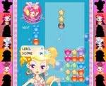 Sue Renkli Tetris Oyunu