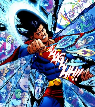 Süperman Robot Dövüşü Oyunu