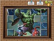 Hulk Kardeşliği Oyunu