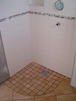 Dusche Wand Ohne Fliesen: Wohnideen wandgestaltung maler ...