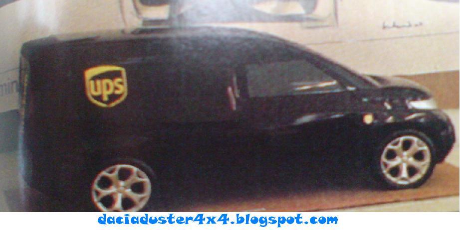 2012 - [Dacia] Lodgy Monospace [J92] - Page 6 0