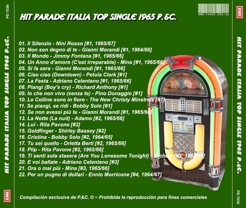 Hit parade italia 1976 cadillac