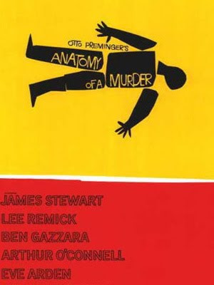 Saul Bass, One Of The Best Designers Of Movie Posters Ever ...