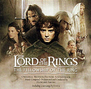 The Lord of the Rings 1 Tamil Dubbed