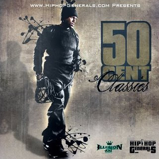 50 Cent - The Classics