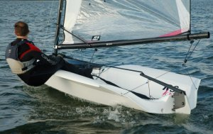 RS Sailing RS100 Boat of the Year