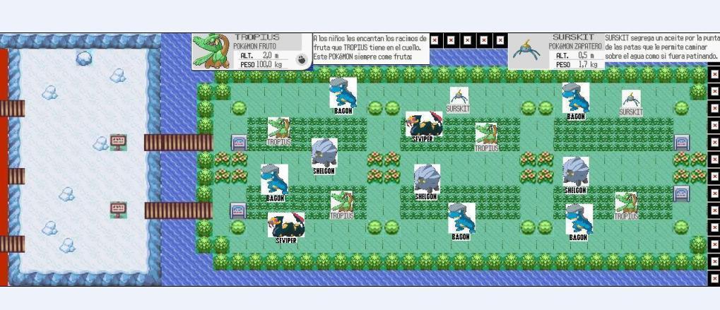 mapas de pokemon negro Ciudad2