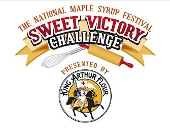 Sweet Victory Challenge