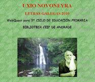 WEBQUEST UXIO NOVONEYRA