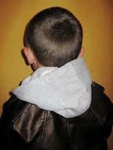 Esteban, 7 ans