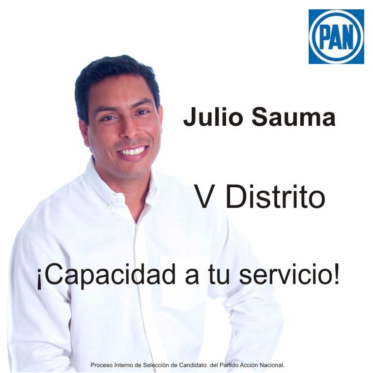Julio Sauma