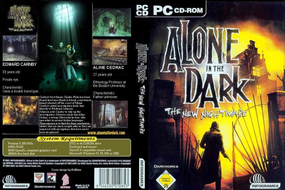 Alone_In_The_Dark_The_New_Nightmare_Dvd_