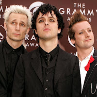 Celebrity Hot News Green Day 21 Century Breakdown