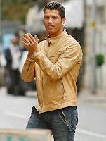 Cristiano Ronaldo Pemain Termahal Dunia