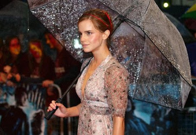 Emma Watson Hollywood Celebrity