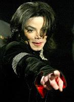 Hidung Michael Jackson Ternyata Palsu