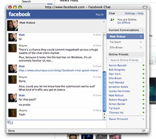 Step by step to get back your old facebook chat from new version FREE