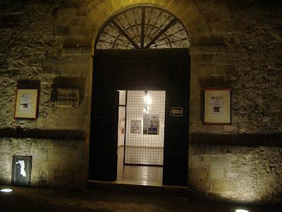 Ilsensodellavita mostra d 39 arte dei detenuti della casa for Mostra della casa moderna udine