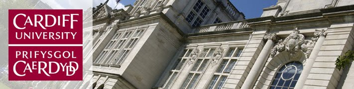 Cardiff University International Office