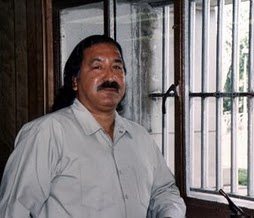 Leonard Peltier