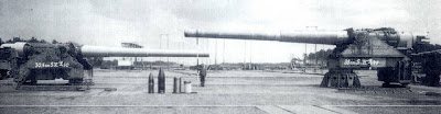 Senjata-Senjata Paling Besar Yang Pernah Ada di Dunia