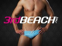 3rd Beach - Mens' Swimwear, Underwear and Lifestyle store
