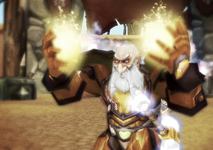 World of Warcraft Exploits - Extra PVP Healing Potions