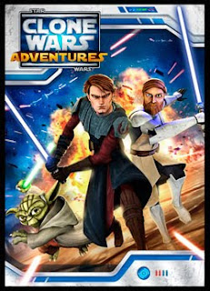 Clone Wars Adventures is Now Live!