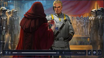 Rebirth of the Sith Empire