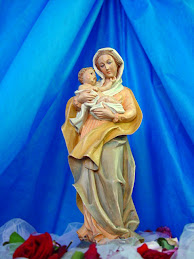 Mãe da Divina Graça